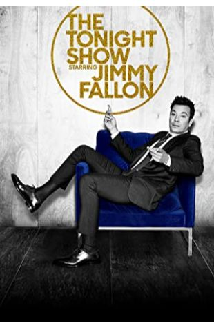 The Tonight Show Starring Jimmy Fallon Rob Crabbe