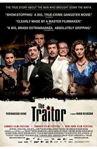 The Traitor Marco Bellocchio
