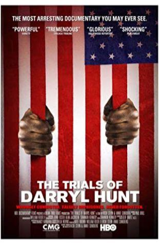 The Trials of Darryl Hunt Ricki Stern
