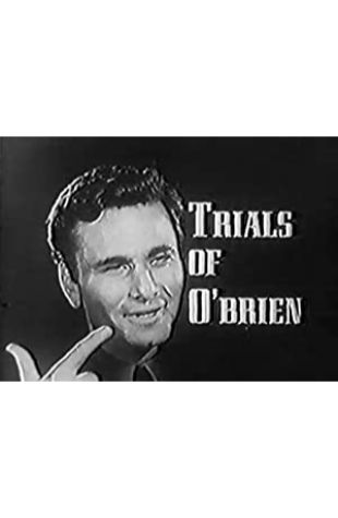 The Trials of O'Brien David Ellis
