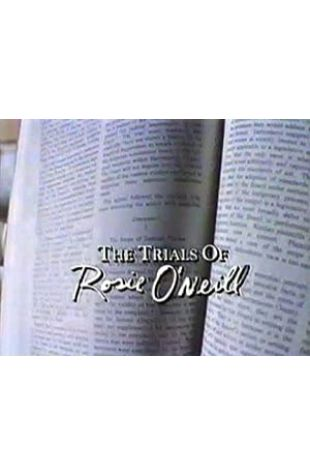 The Trials of Rosie O'Neill Sharon Gless