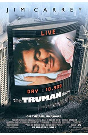 The Truman Show Burkhard von Dallwitz