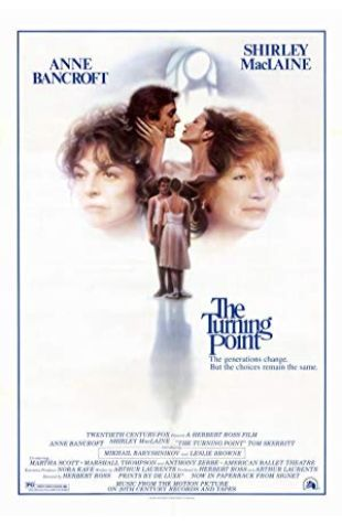 The Turning Point Anne Bancroft