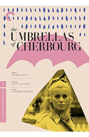 The Umbrellas of Cherbourg Jacques Demy