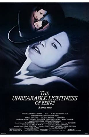The Unbearable Lightness of Being Sven Nykvist