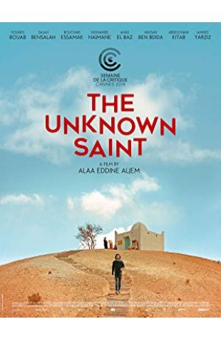 The Unknown Saint Alaa Eddine Aljem