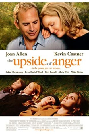 The Upside of Anger Joan Allen
