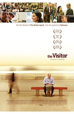 The Visitor Richard Jenkins