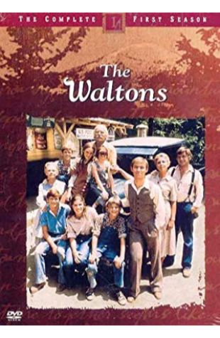 The Waltons Robert Butler