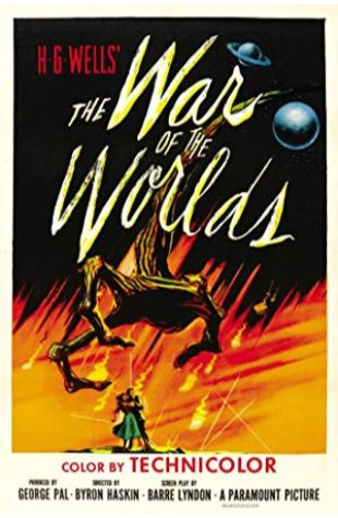 The War of the Worlds null
