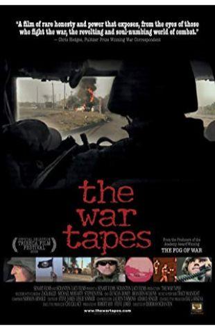 The War Tapes Deborah Scranton