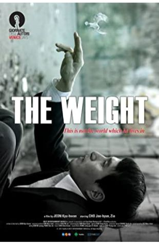 The Weight Kyu-hwan Jeon