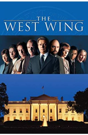 The West Wing Christopher Misiano