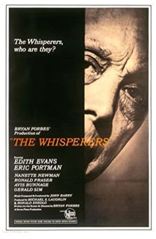 The Whisperers Edith Evans