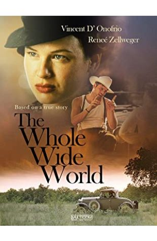 The Whole Wide World Vincent D'Onofrio
