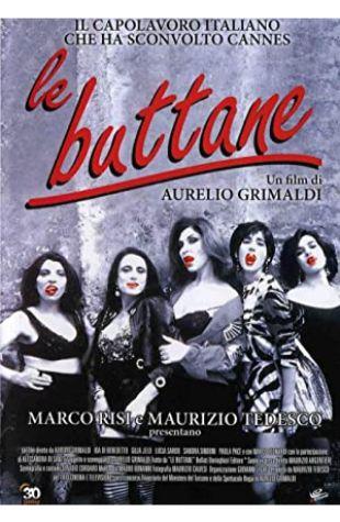 The Whores Aurelio Grimaldi