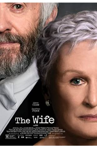 The Wife Glenn Close