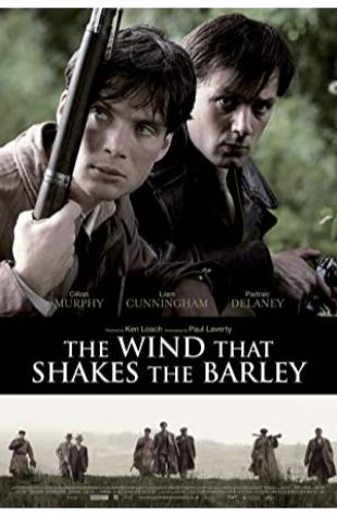 The Wind that Shakes the Barley Ken Loach