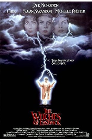 The Witches of Eastwick Jack Nicholson