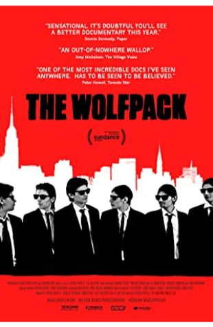The Wolfpack Crystal Moselle