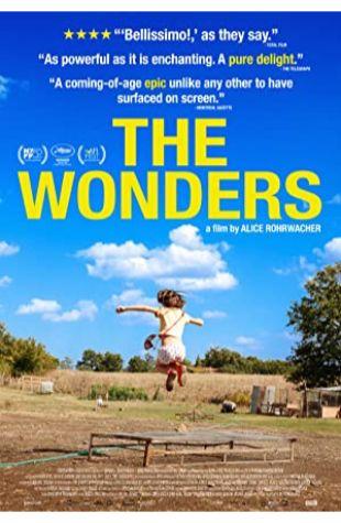 The Wonders Alice Rohrwacher