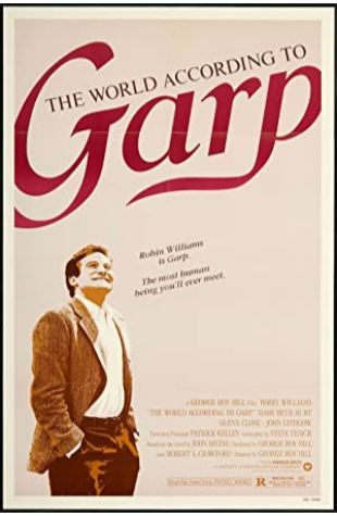 The World According to Garp John Lithgow