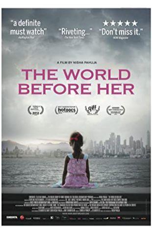 The World Before Her Nisha Pahuja