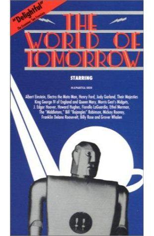 The World of Tomorrow Tom Johnson