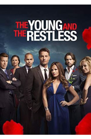 The Young and the Restless Amanda L. Beall