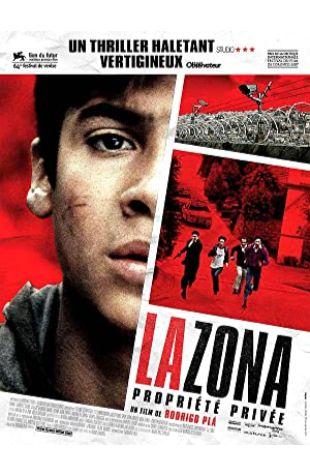 The Zone Rodrigo Plá