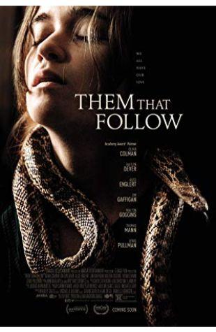 Them That Follow Britt Poulton