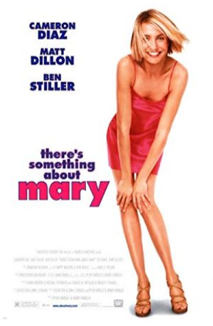 There's Something About Mary Cameron Diaz