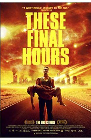 These Final Hours Zak Hilditch