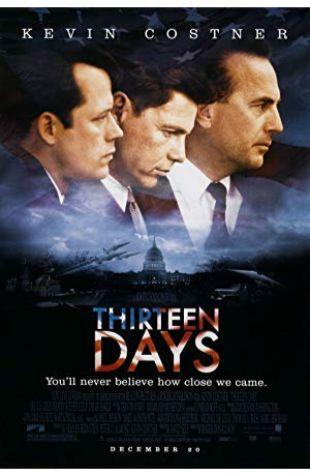 Thirteen Days Conrad Buff IV