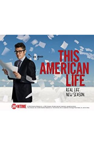 This American Life Ken Druckerman