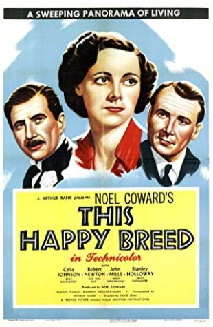 This Happy Breed Celia Johnson