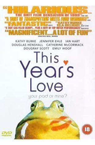 This Year's Love David Kane