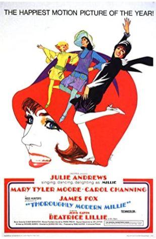 Thoroughly Modern Millie Elmer Bernstein
