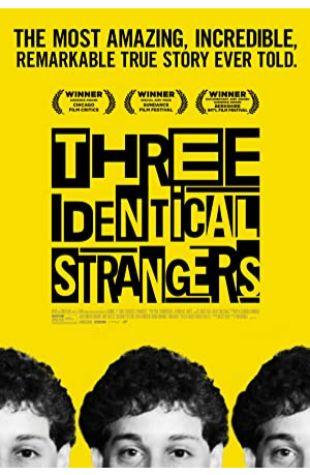 Three Identical Strangers Tim Wardle