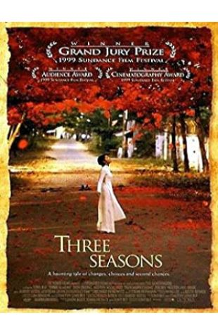 Three Seasons Lisa Rinzler