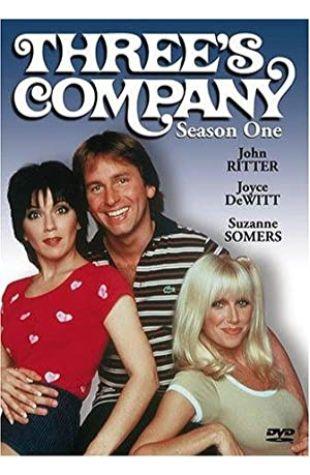 Three's Company John Ritter