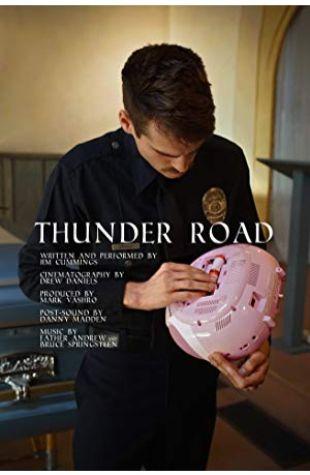 Thunder Road Jim Cummings
