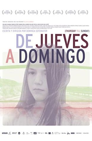 Thursday Till Sunday Dominga Sotomayor Castillo