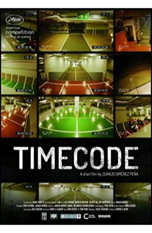 Timecode Juanjo Giménez Peña