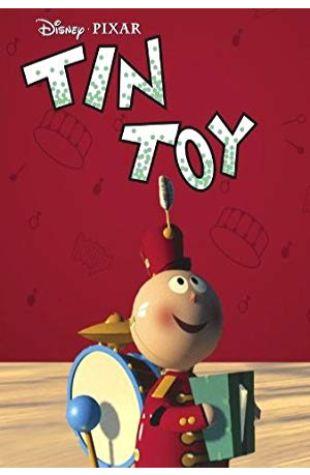 Tin Toy John Lasseter