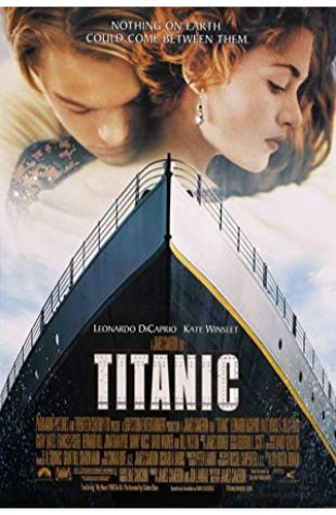 Titanic Tom Bellfort