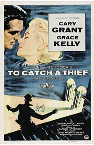 To Catch a Thief Robert Burks