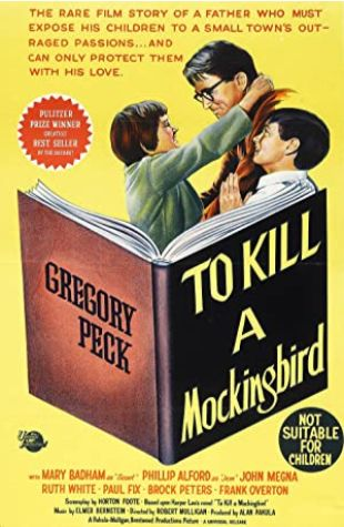 To Kill a Mockingbird Horton Foote
