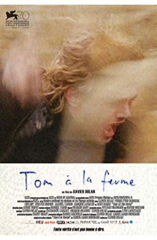 Tom at the Farm Xavier Dolan