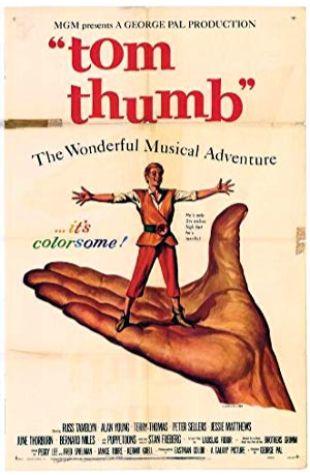 Tom Thumb Tom Howard